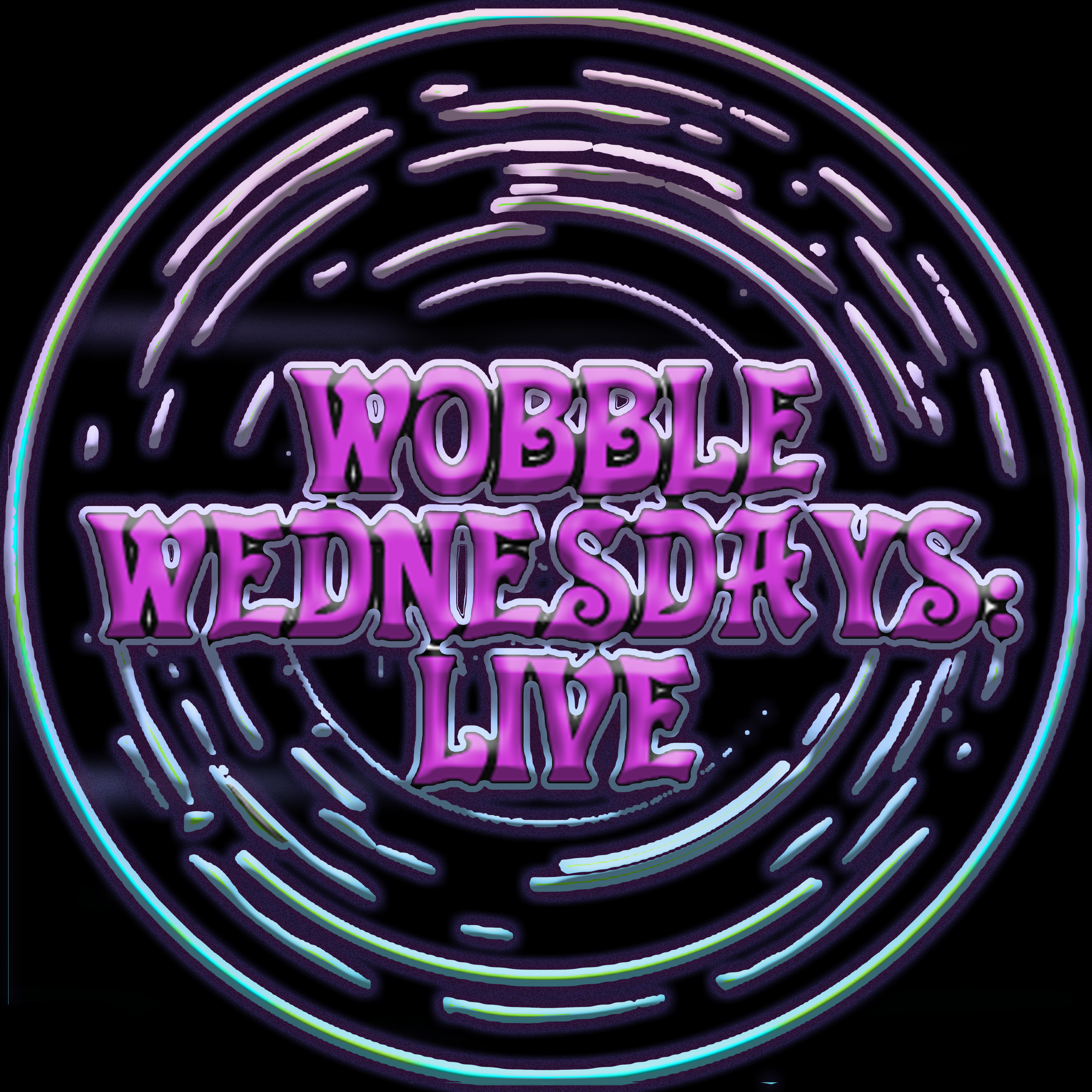 Wobble Wednesdays: LIVE